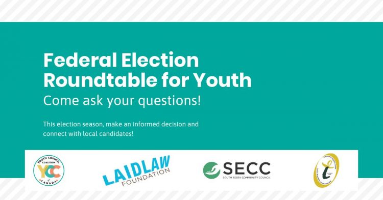 Federal Election Roundtable for Youth article screenshot