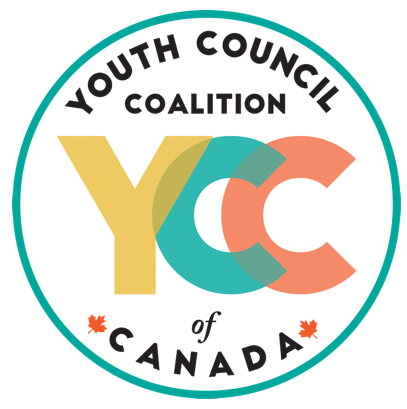 Youth Council Coalition of Canada logo